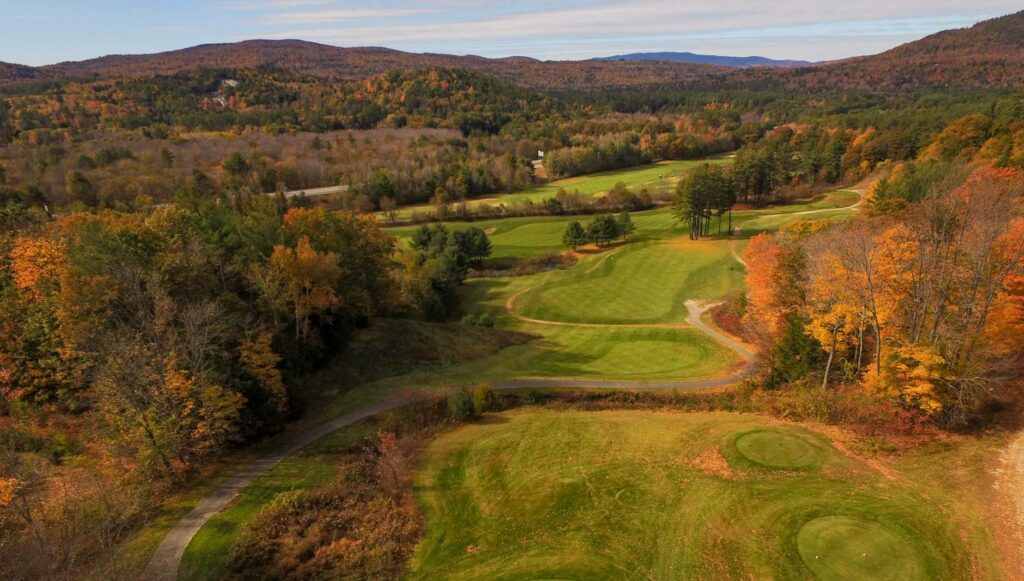 Owl's Nest Course is Closed for the Season – Thank You!