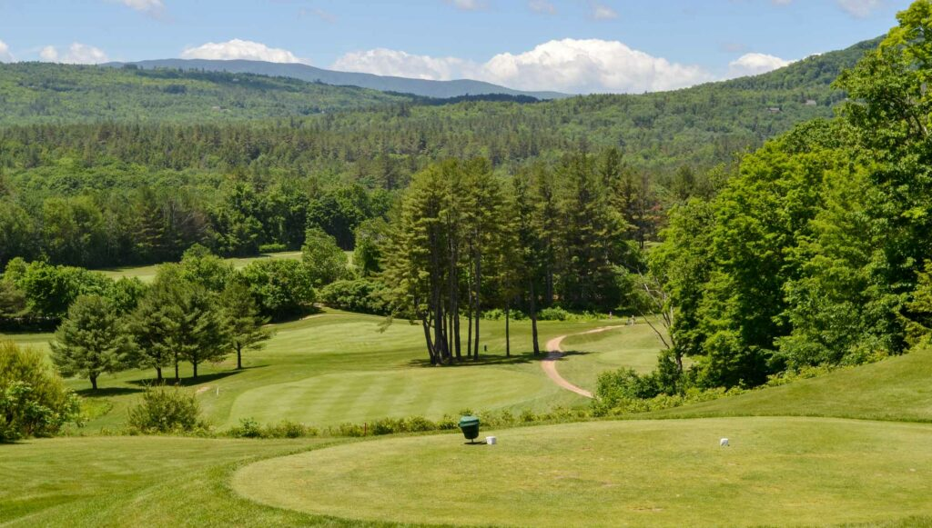 DeForest Claims New Hampshire Open Title After Playoff