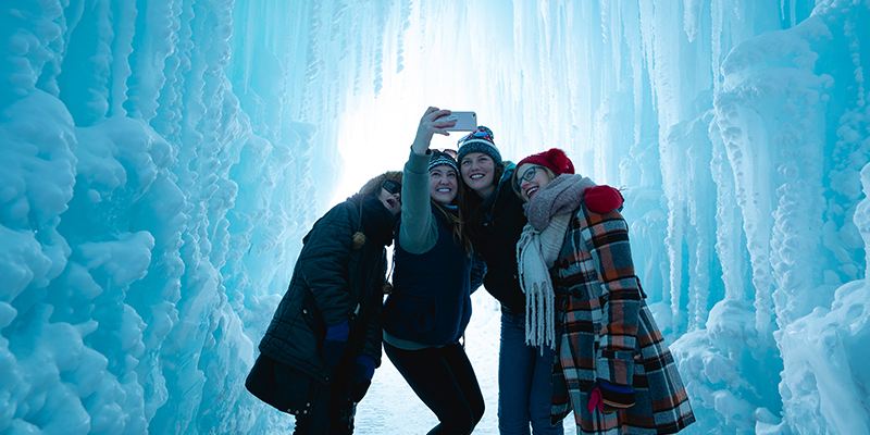 The Top 4 Things To Do This Winter In New Hampshire Owl S