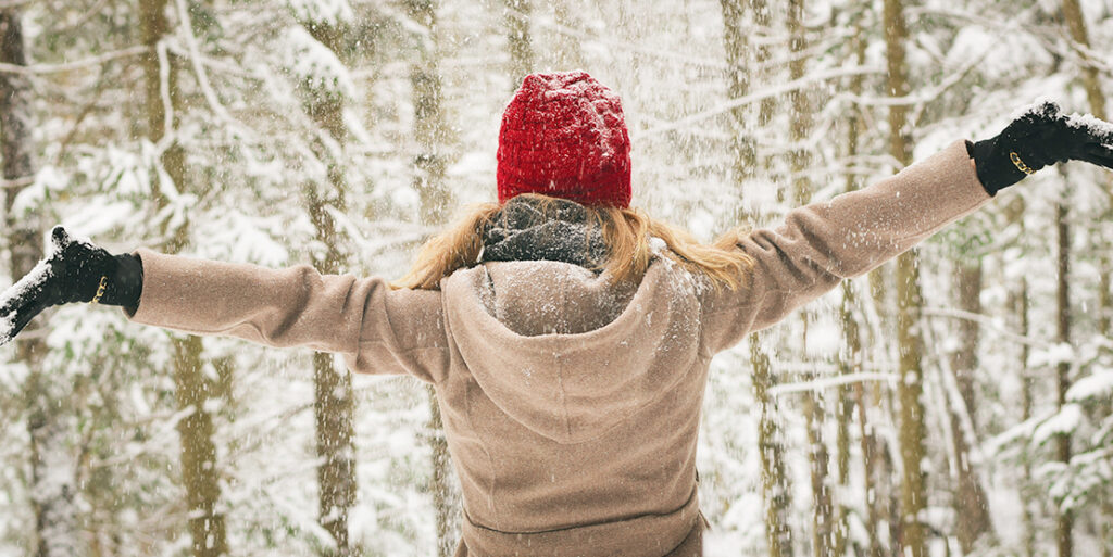 The Top 4 Things to Do this Winter