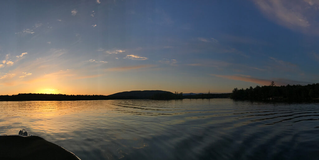 5 Reasons to Visit New Hampshire's Lakes Region
