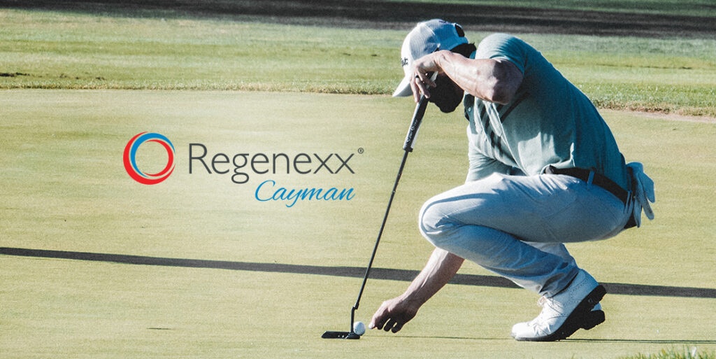 This Quick Fix For Golf Injuries Might Do More Harm Than Good