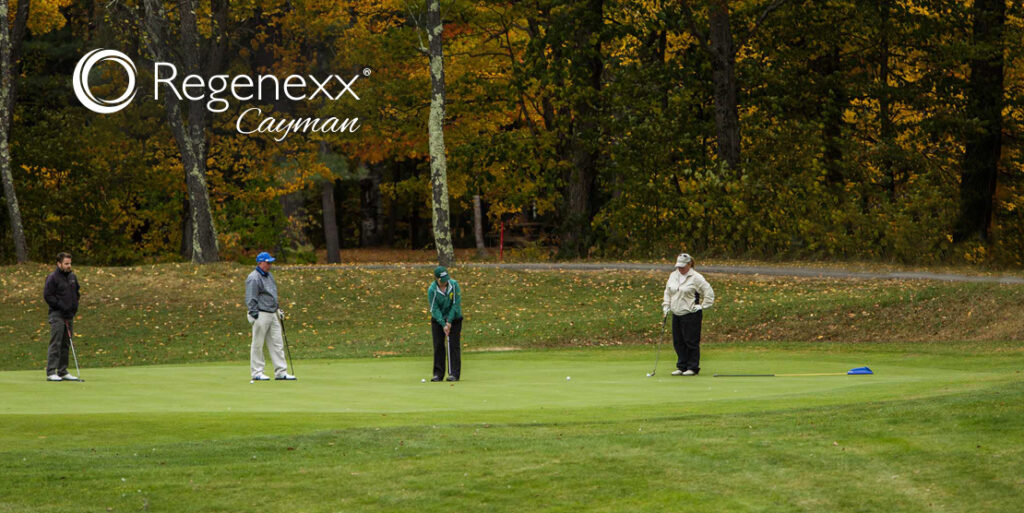 5 Tips For Playing in Cooler Temps