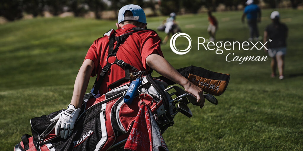 The #1 Tip For Sporting Your Golf Bag