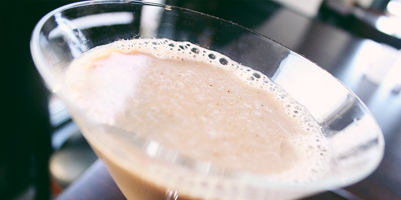 5 Cocktails to Keep You Warm this Winter