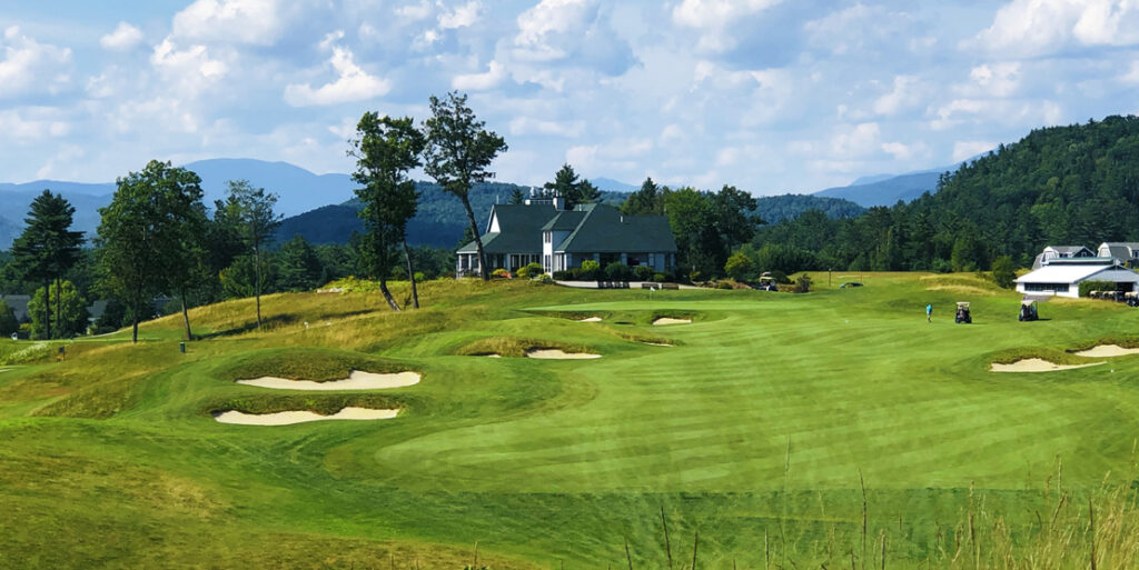 Top Three Things Guests Love About Owl's Nest Resort & Golf Club
