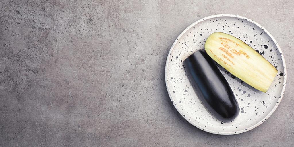 Recipe of the Week – Eggplant Rollatini