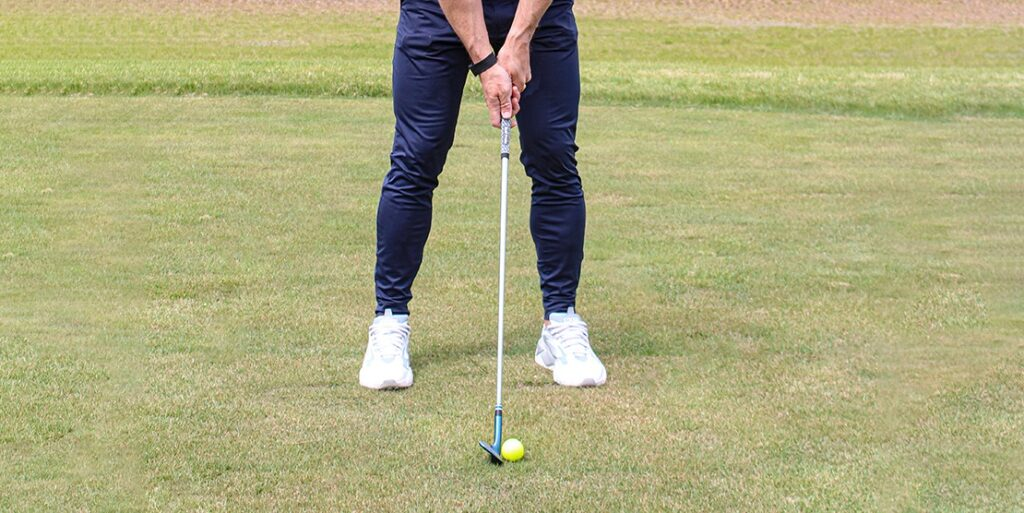 Importance of Always Challenging Yourself on the Course