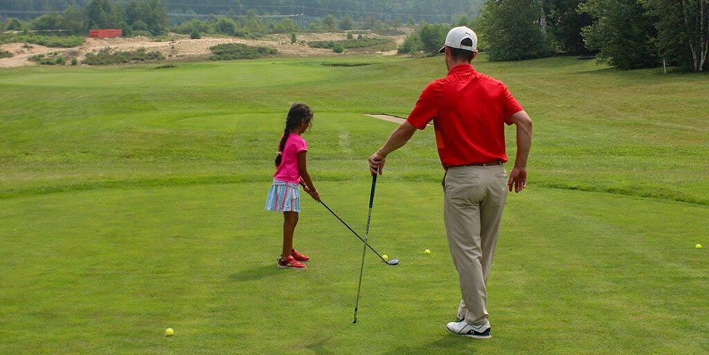 Common Mistakes Golf Beginners Often Make
